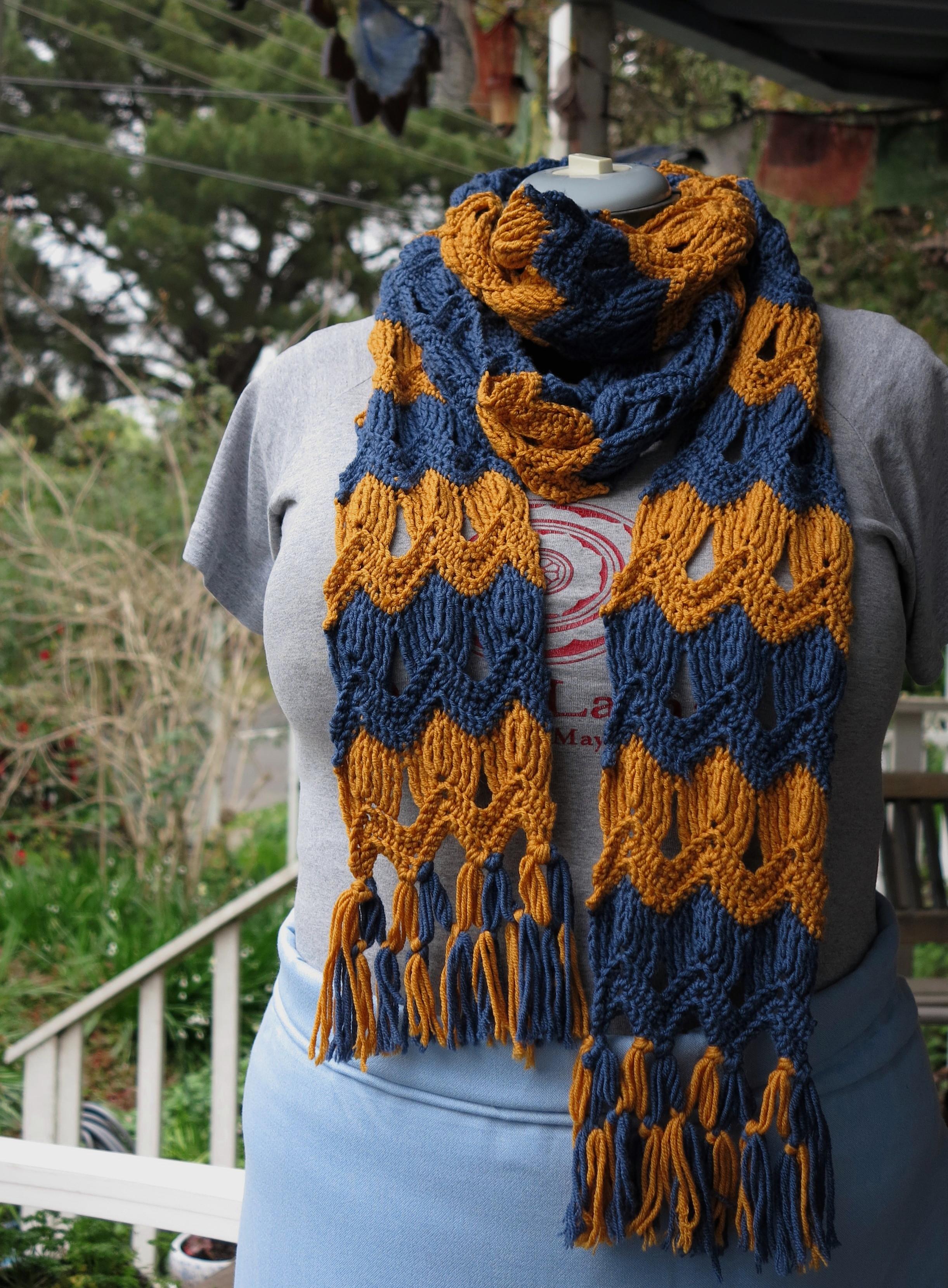 vintage fan crochet pattern   bear loves dove