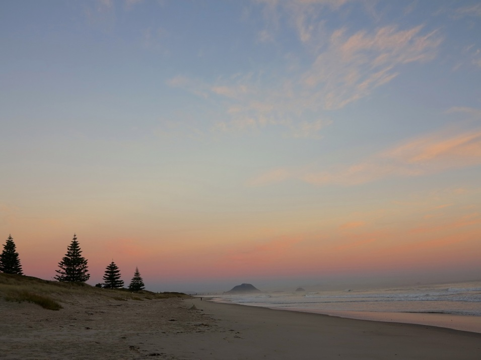 sunrise papamoa