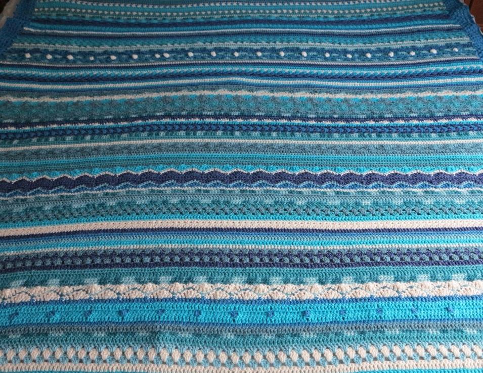 kiwi coast blanket 1