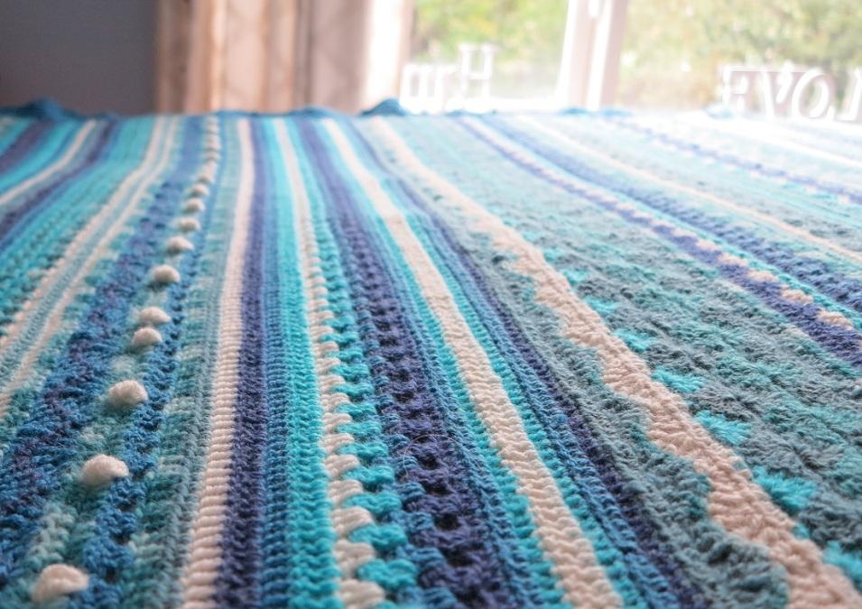 kiwi coast blanket 2