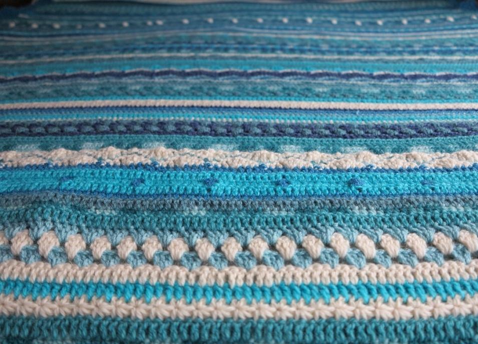 kiwi coast blanket 6