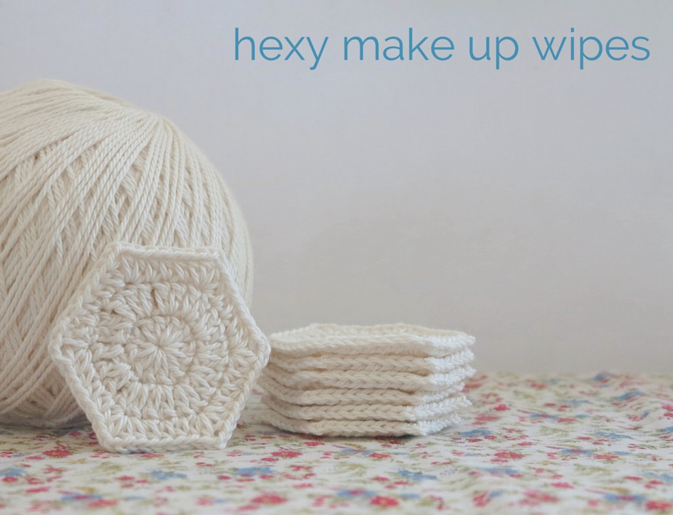 hexymake up wipes